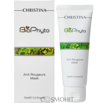 Купити - Christina Bio Phyto Anti Rougeurs Mask - Протикуперозна маска