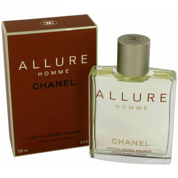 Купить - Chanel Allure Homme - Лосьон после бритья