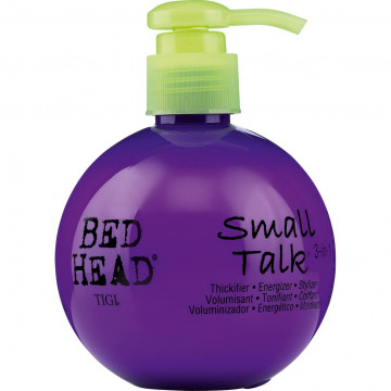 Купить - Tigi Bed Head Small Talk - Фиксатор 3 в 1