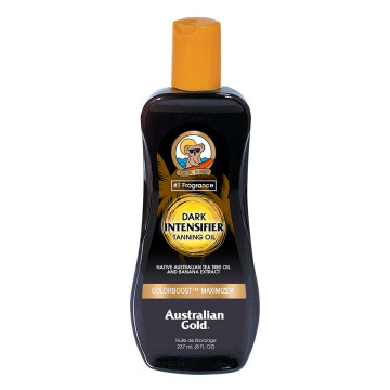 Купить - Australian Gold Dark Tanning Oil Intensifier - Масло для усиления загара на солнце