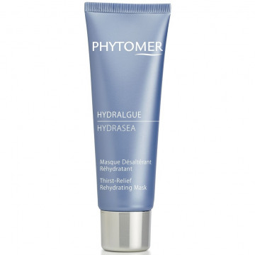 Купити - Phytomer Hydrasea Thirst-Relief Rehydrating Mask - Зволожуюча маска