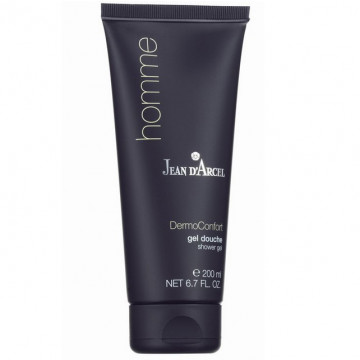 Купить - Jean D'Arcel Homme Dermo Confort Shower Gel - Гель для душа