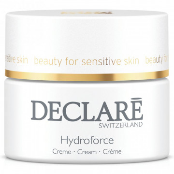 Купити - Declare Hydroforce Cream - Ультразволожуючий денний крем