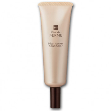 Купить - Isehan Ferme High Cover Concealer - Корректор UV30