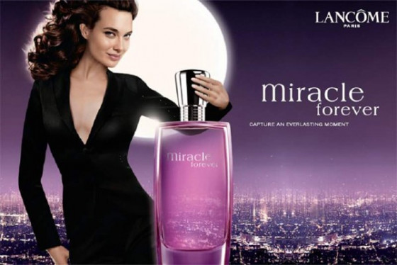 Lancome Miracle Forever - Парфюмированная вода - 2
