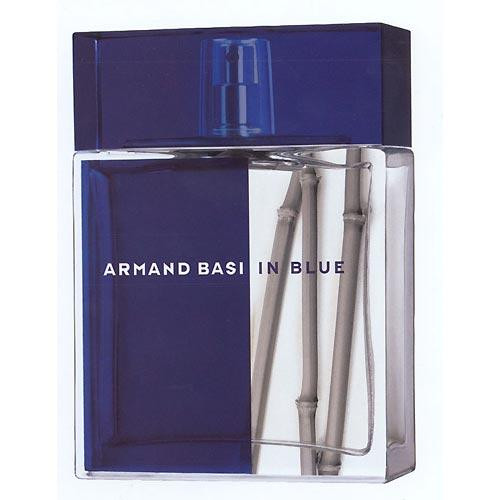 Armand Basi In Blue Pour Homme - Туалетная вода - 1
