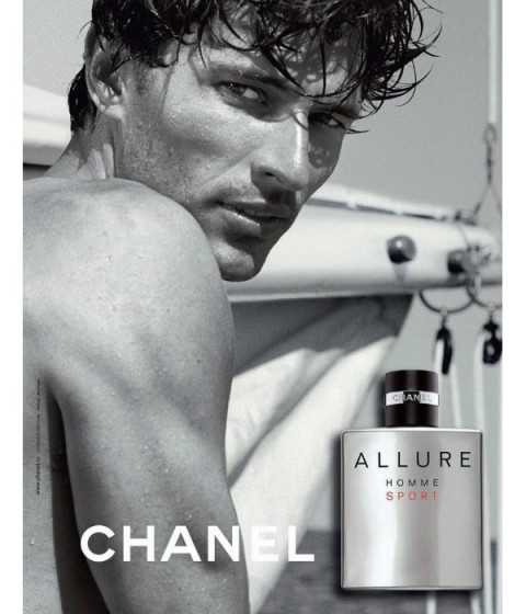 Chanel Allure Homme Sport refill - Туалетная вода - 3