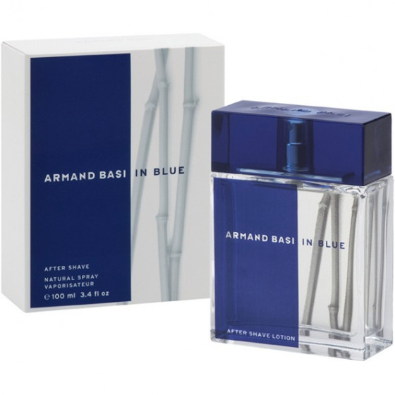 Armand Basi In Blue Pour Homme - Туалетная вода