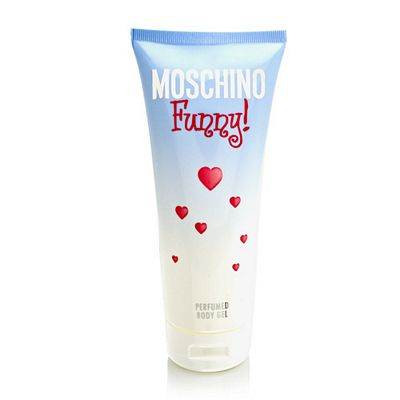 Moschino Funny Body Gel - Гель для тела
