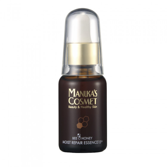 La Sincere Manuka's Cosmet Moist Repair Essence 15+ - Эссенция омолаживающая, восстанавливающая с медом Манука