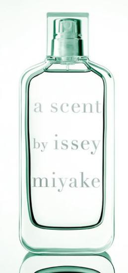 Issey Miyake A Scent By Issey Miyake - Туалетная вода - 1