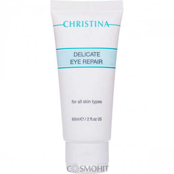 Christina Delicate Eye Repair - Крем для деликатного восстановления кожи вокруг глаз