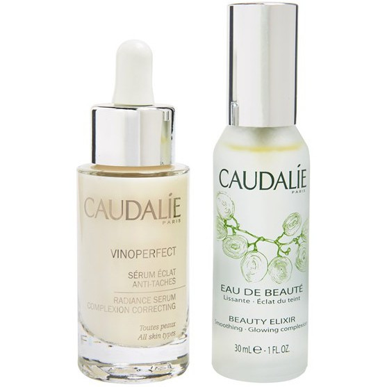 Caudalie Vinoperfect Radiance Boost Duo - Набор - 1