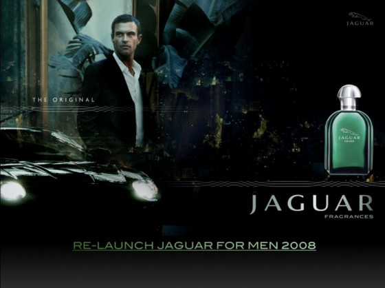 Jaguar For Men - Набор (EDT100+машинка) - 2