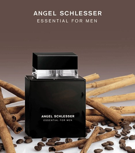 Angel Schlesser Essential For Men - Туалетная вода - 2