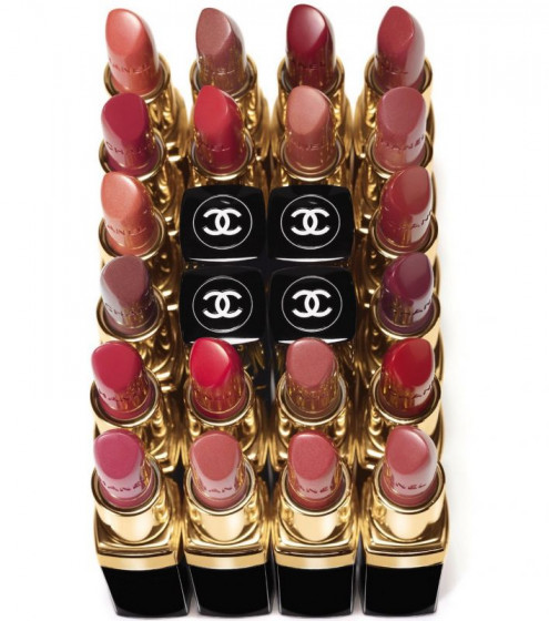 Chanel Rouge Coco - Помада - 1