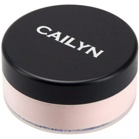 Cailyn HD Finishing Powder - Финишная пудра №03 Banana Yellow - 2