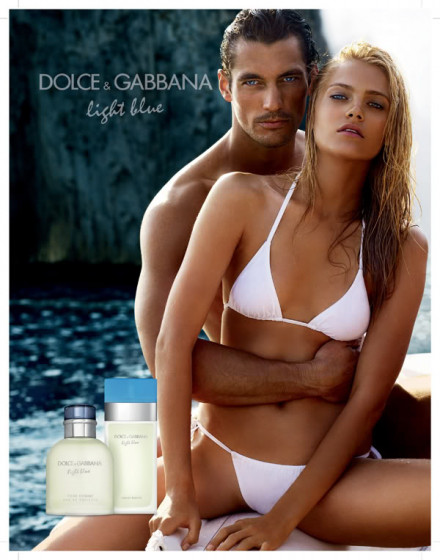 Dolce & Gabbana Light Blue Pour Homme Shower Gel - Гель для душа - 1