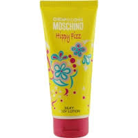 Moschino Cheap and Chic Hippy Fizz Body Lotion - Лосьон для тела