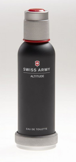 Swiss Army Altitude - Набор (EDT100+DEO75) - 1