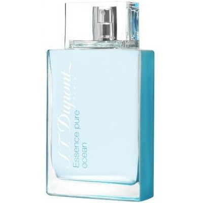 Dupont Essence Pure Ocean Men - Туалетная вода - 1