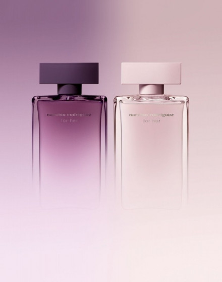 Narciso Rodriguez For Her Delicate Limited Edition - Парфюмированная вода - 2