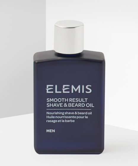 Elemis Men Smooth Result Shave & Beard Oil - Масло для бритья - 4