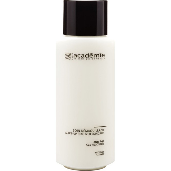 Academie Visage Make-Up Remover Skincare - Очищающее молочко