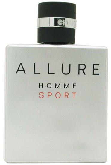 Chanel Allure Homme Sport refill - Туалетная вода