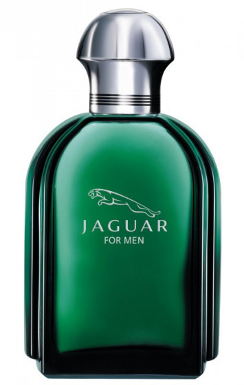 Jaguar For Men - Набор (EDT100+машинка) - 1