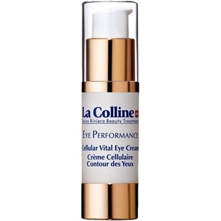 La Colline Eye Performance Cellular Vital Eye Cream - Крем для контура глаз