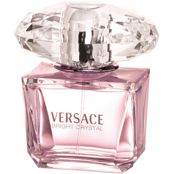 Versace Bright Crystal - Набор (EDT90+B/L100) - 1