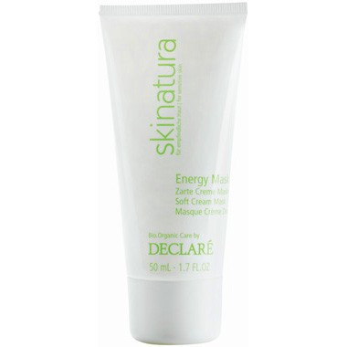 Declare Energy Mask Soft Cream Mask - Энергетическая крем-маска