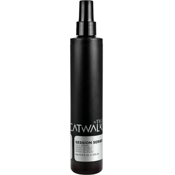 Tigi Catwalk Session Series Salt Spray - Солевой спрей для объема