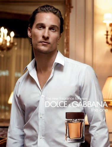 Dolce & Gabbana The One For Men - Туалетная вода - 1