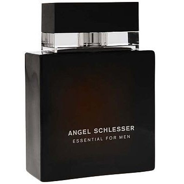 Angel Schlesser Essential For Men - Туалетная вода - 1