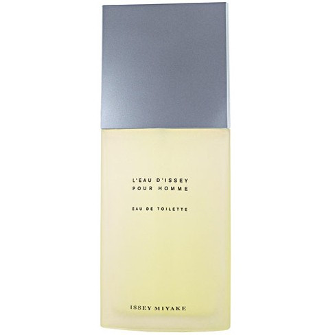 Issey Miyake L`eau D`Issey Pour Homme - Туалетная вода (тестер)
