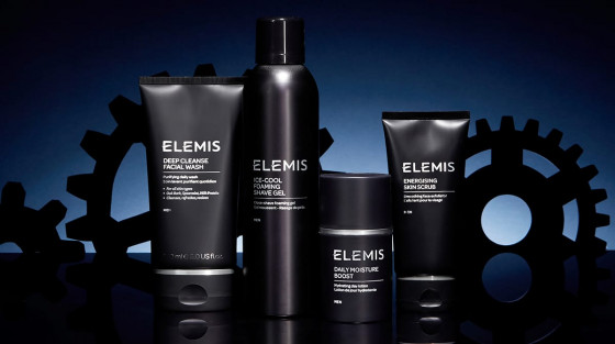 Elemis Men Smooth Result Shave & Beard Oil - Масло для бритья - 5