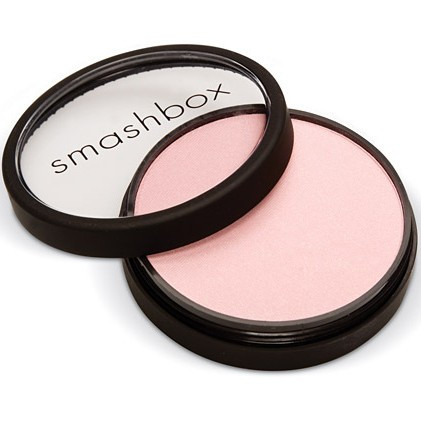 Smashbox Soft Lights - Шиммер