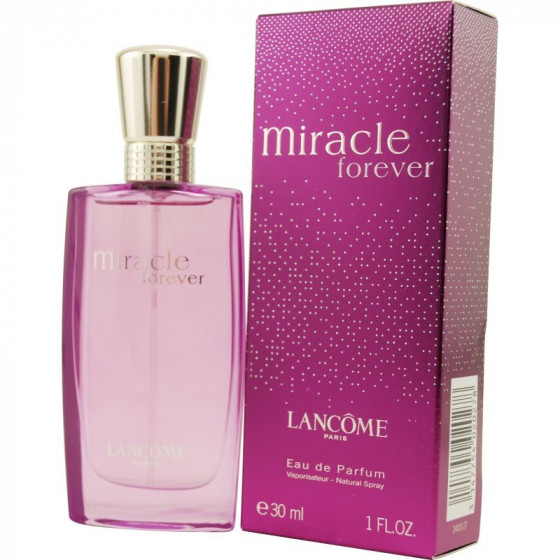 Lancome Miracle Forever - Парфюмированная вода