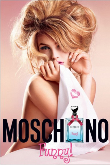 Moschino Funny EDT 25 ml - 1