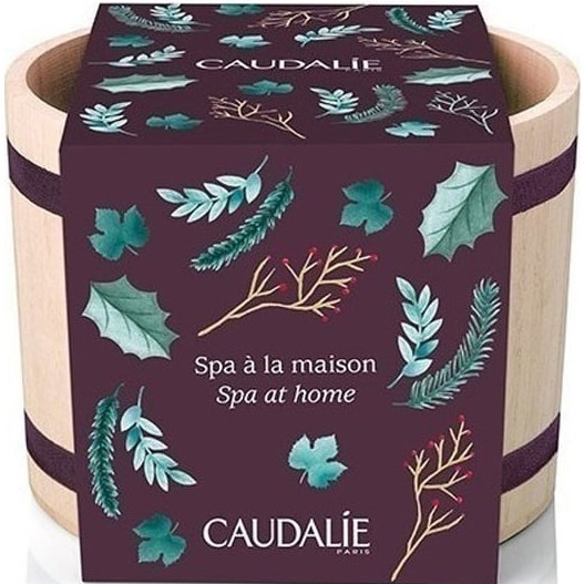 Caudalie Spa at Home Body - Набор