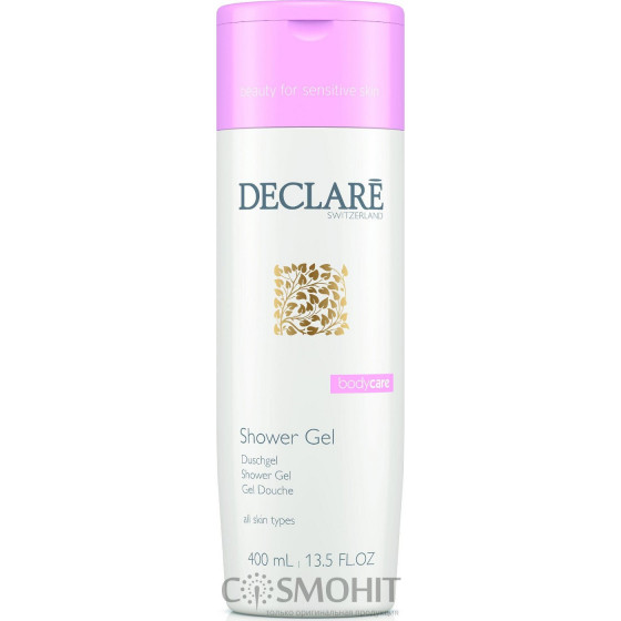 Declare Shower Gel - Гель для душа