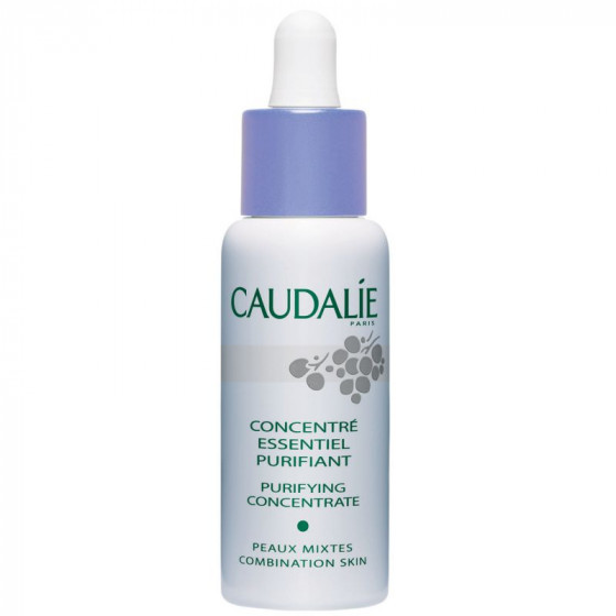 Caudalie Vinopure Purifying Concentrate - Очищающий концентрат