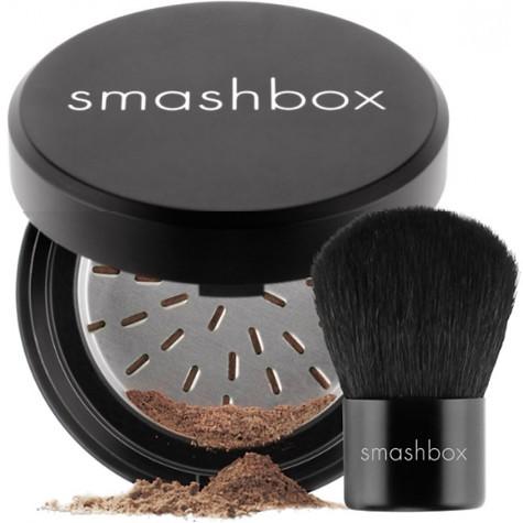 smashbox halo hydrating perfecting powder how to use