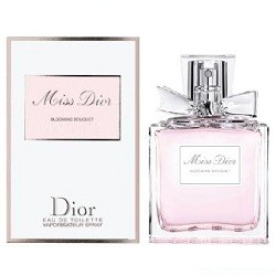 Christian Dior Miss Dior Blooming Bouquet - Туалетная вода (тестер) ... 8ccdbf8a12f18