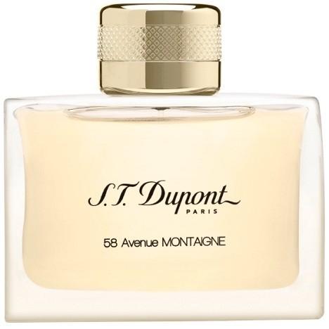 Dupont 58 Avenue Montaigne EDP 50 ml купить, Киев, Украина, цена ...