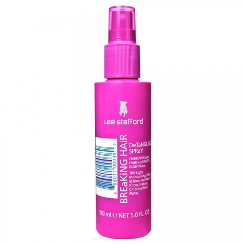 lee stafford bling hair rehab detox shampoo