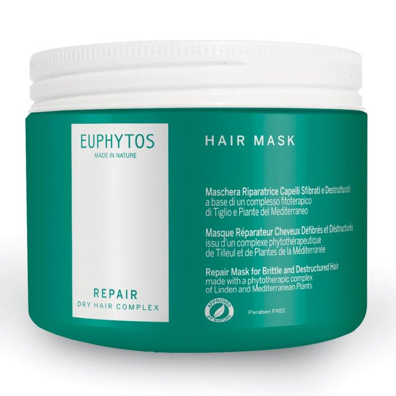 Маски поврежденных волос в домашних условиях эффективные