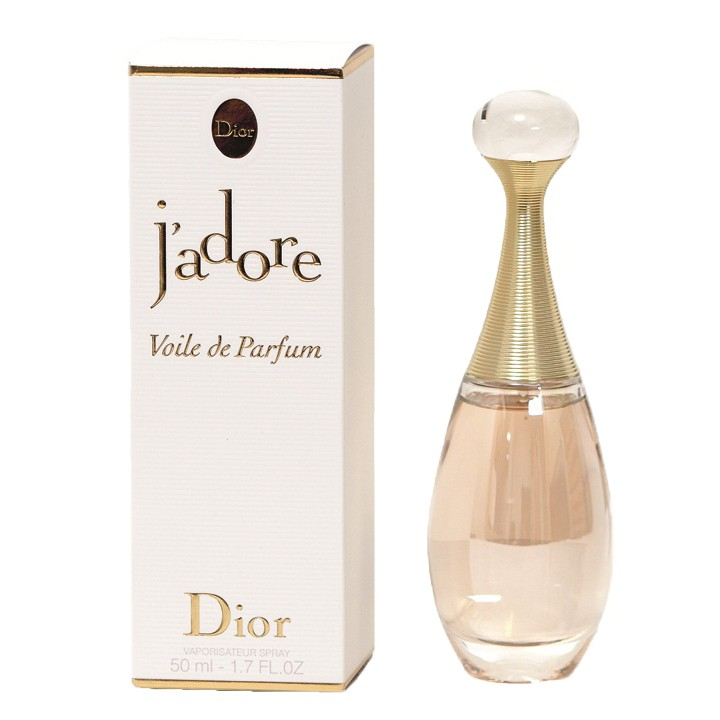 Christian Dior J`Adore Voile de Parfum - Парфюмированная вода купить ... 765731830e0